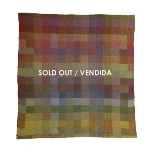 sold out vendido